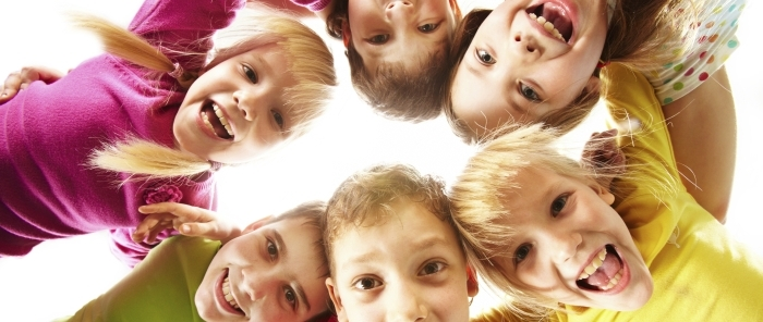 Disfruta de la Risoterapia en familia en PositivArte