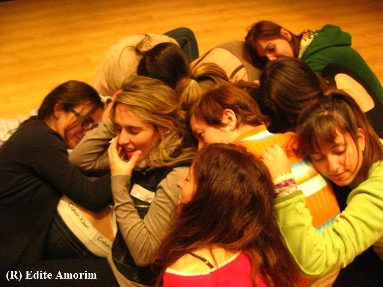 PsicoTeatro - Crece, aprende y disfruta a través de la Psicología y el Teatro en PositivArte.