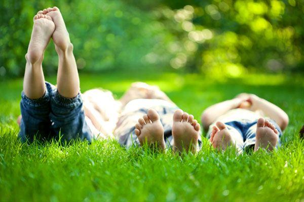 Mindfulness para nios-nias