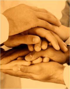 Liderazgo servicial o compasivo