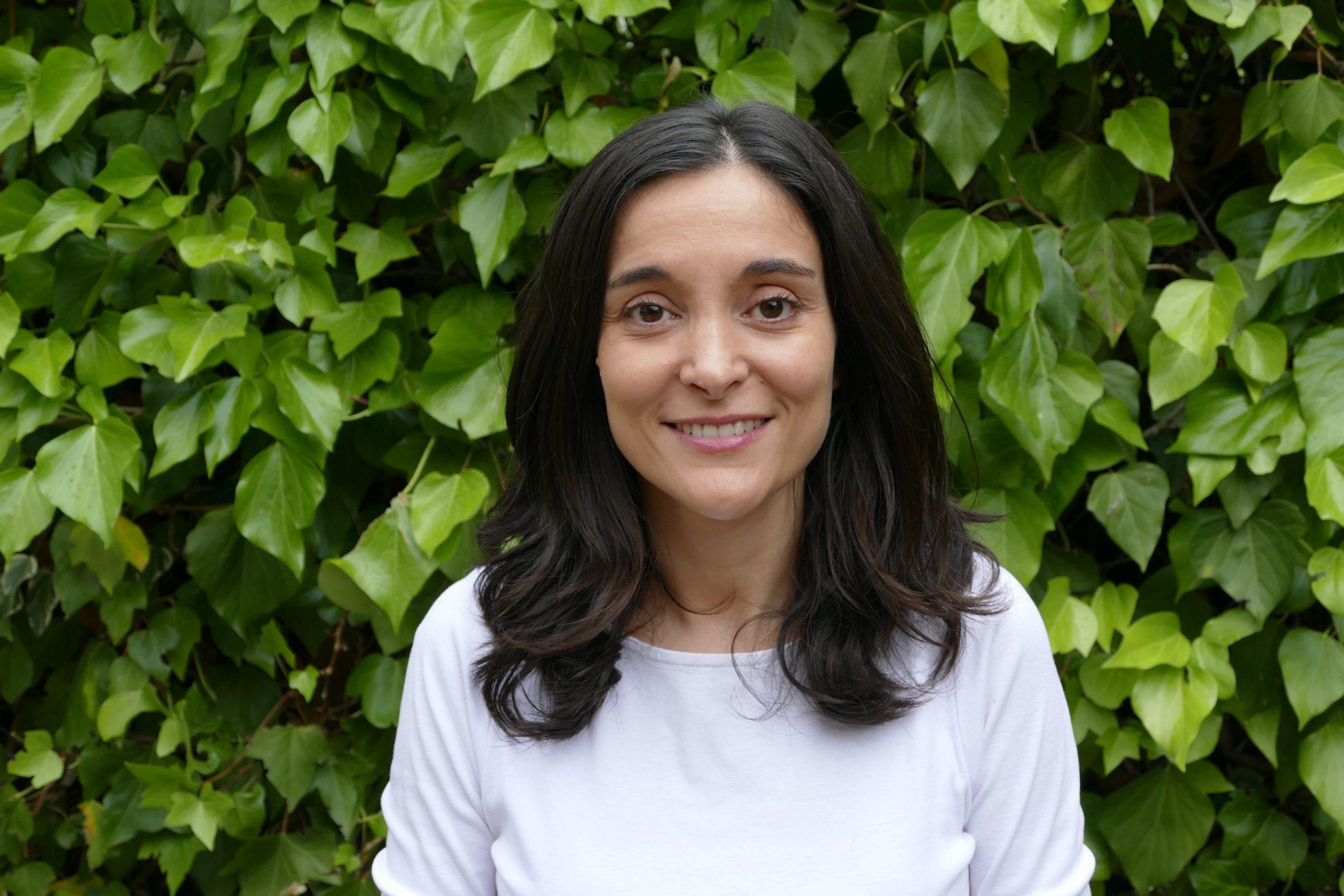 Irene López Gómez