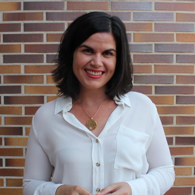 Mónica Hernández Corral