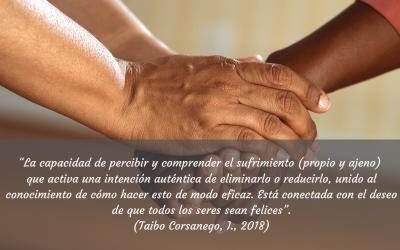 Terapia Centrada en Compasión